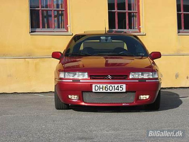 Citro 235 N Xantia Activa Turbo Ct 1996 Ny Motor P 229 Vei 2