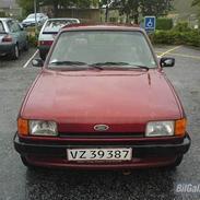 Ford fiesta 3d *død*