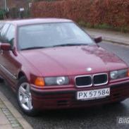 BMW E36 - SOLGT!