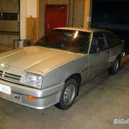 Opel Manta B CC GT Byttet