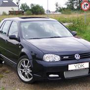 VW Golf 4 R32 Look