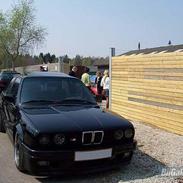 BMW E30 325i - Solgt