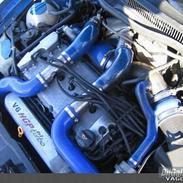 VW golf 4 4 motion HGP BILEN