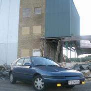Mazda 323F 1.6 (Solgt)