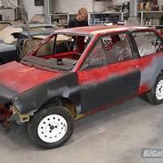 Citroën ax gt (solgt)