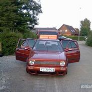 VW Golf 2 gti1.8 TURBO SOLGT
