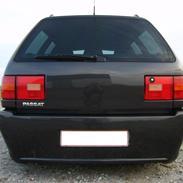 VW Passat 35i B3 (Solgt)