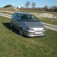 Fiat Punto (Solgt)