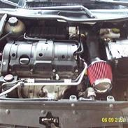 Peugeot 206 S16 [Tidl. Bil]