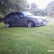 Opel Kadett E R.I.P