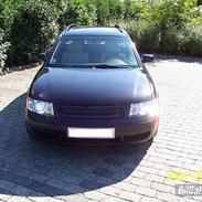 VW passat variant 1.8 t
