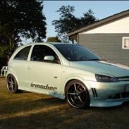 Opel Corsa c Sport solgt