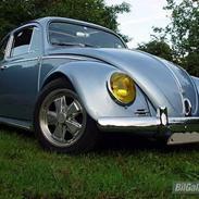VW Type 1 ragtop