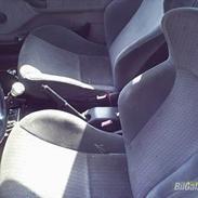 Ford escort xr3i 2,0RS