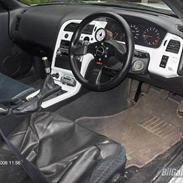 Nissan Skyline R33 RB25 (Solgt)