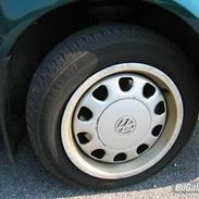 VW Vento CL