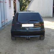 Fiat punto 60s SOLGT