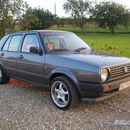 VW Golf 2 CL 1.6