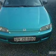 Honda Civic LSi *SOLGT*