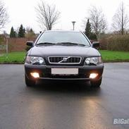 Volvo V40 (solgt d. 17.3.14)