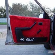 Opel Kadett trucker Solgt
