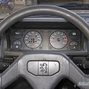 Peugeot 205 solgt