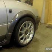 Citroën Ax GT solgt