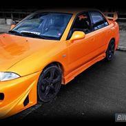 Mitsubishi Carisma »SOLGT«