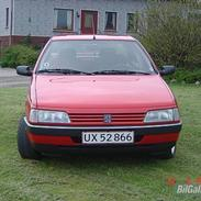 "Peugeot 405  ""Puggen"""