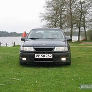 Opel Vectra 2000 16v R.I.P