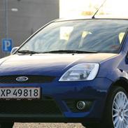 Ford Fiesta ST 182 HK SOLGT