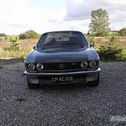 Opel Manta A 1900 S / 2500