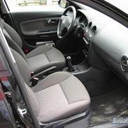 Seat Ibiza 1,9 TDi *-SOLGT-*