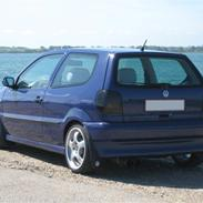 VW Polo 6N *Solgt 13/3-10*