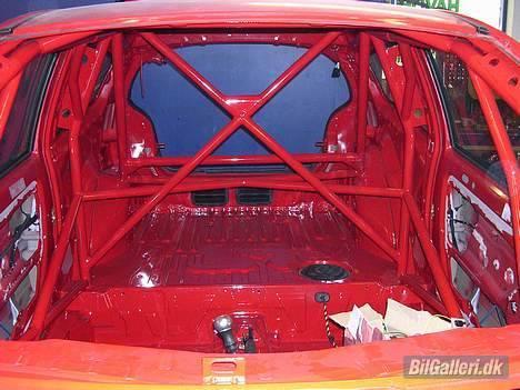 Citroën C2 VTS - jaaaa, der er lagt lidt rør ind.... billede 6