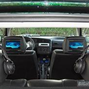 VW golf III vr6