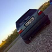"""VW Golf  """"Golfen"""" SOLGT"""