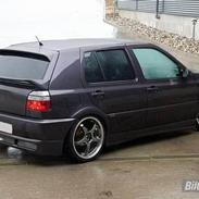 VW  vr6 hgp bi-turbo solgt