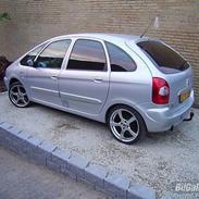 Citroën picasso *solgt*