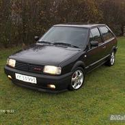 VW Polo G40 SOLGT