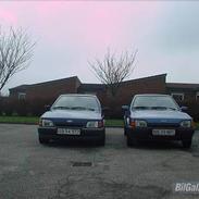Ford escort 1,6 cl cvh SOLT