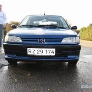 Peugeot *SOLGT* 306 Style