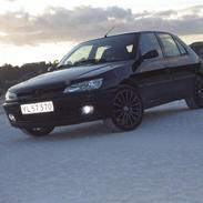 Peugeot 306 =SOLGT=