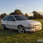 Opel Kadett GSI 16V***SOLGT***