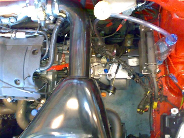 Citroën C2 VTS - Motoren (del 1) billede 8