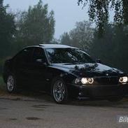 BMW M5 ///MPower SOLGT