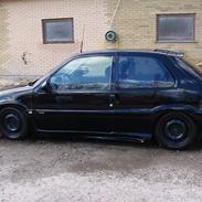 Citroën saxo 1,6i 16v vts *solgt*