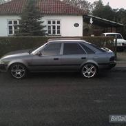 Toyota carina 2  **solgt**