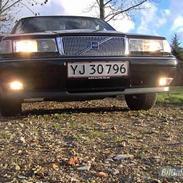 Volvo 960/S90