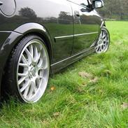 Opel Astra G 2,0 16v